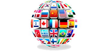Multilingual web development
